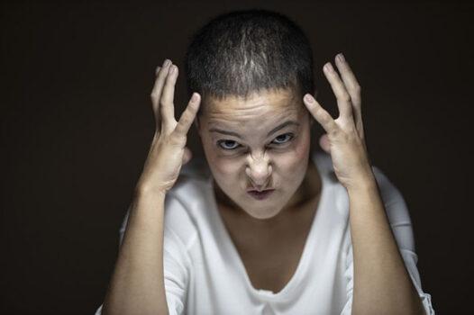 De constructieve waarde van woede